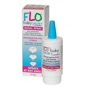FLO_Baby_Saline_Nasal Spray